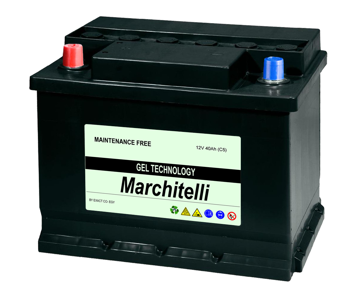 Gel Cell Car Battery Manufacturers
