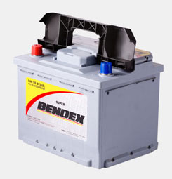 bendex-Battery production in Africa