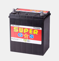 super gs-Battery production in Africa