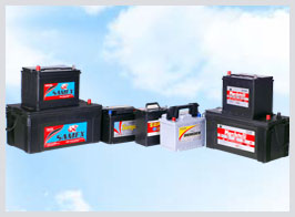 milestone car battery manufacturers